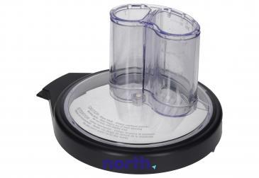 Pokrywa pojemnika malaksera do robota kuchennego MS5A02680
