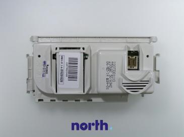 Moduł sterujący (w obudowie) skonfigurowany do zmywarki 816291028