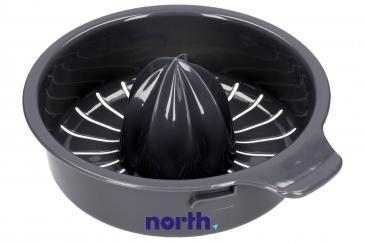 Głowica | Stożek wyciskarki cytrusów do robota kuchennego DeLonghi KW710825