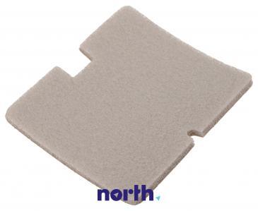 Pianka uszczelniająca klapki dyfuzora przednia zamrażarki do lodówki DA6200659A