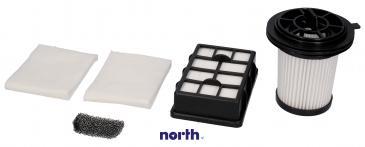 Zestaw filtrów MPR2 do odkurzacza Dirt Devil 3884001