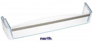 Balkonik | Półka na drzwi chłodziarki środkowa do lodówki Siemens 00665519