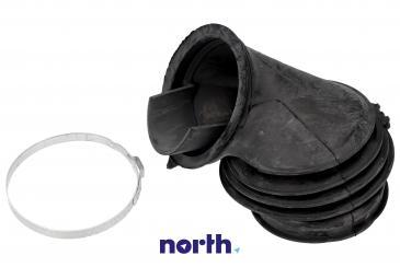 Wąż połączeniowy dozownik - bęben do pralki Electrolux 50298149001