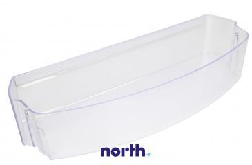 Balkonik | Półka na butelki na drzwi chłodziarki (dolna) do lodówki Indesit C00255195
