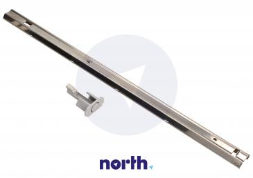 Prowadnica kosza górnego do zmywarki Fagor LV0861600