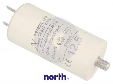 Kondensator rozruchowy do pralki 2807960100