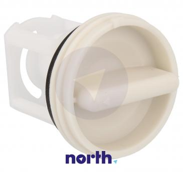 Filtr pompy odpływowej do pralki Samsung DC9709928D