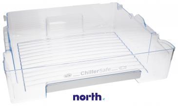 Pojemnik | Szuflada świeżości (Chiller) do lodówki Siemens 00663674