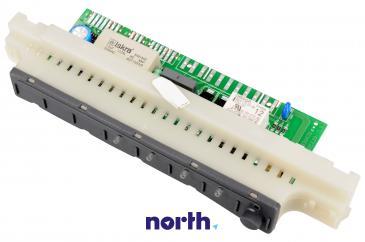 Moduł obsługi panelu sterowania do zmywarki Candy 41014239