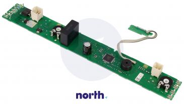 Inwerter | Moduł elektroniczny do lodówki Liebherr 613348400