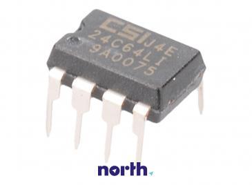 Pamięć | EEPROM programatora do pralki 30021752