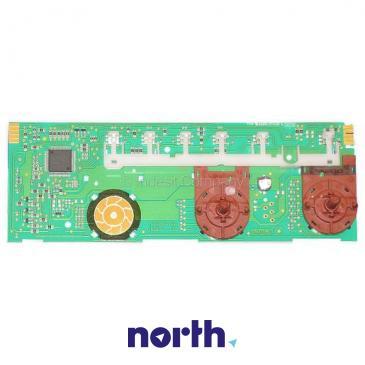 C00143085 482000029710 zespół moduł led 2 pokrętło edg ind.eii rohs INDESIT