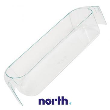 Balkonik | Półka na butelki na drzwi chłodziarki (dolna) do lodówki Electrolux 2246092049