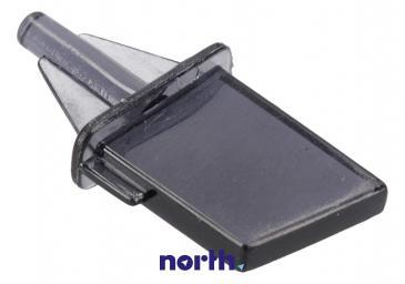 Klawisz | Przycisk panelu sterowania do mikrofalówki Electrolux 50285698002