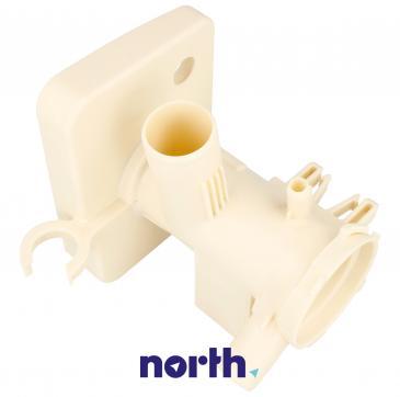 Obudowa pompy odpływowej do pralki 1320715640