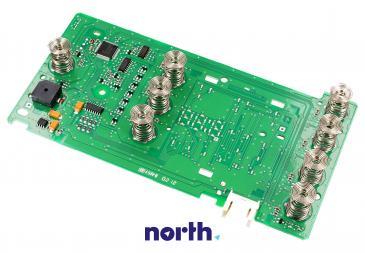 Płytka panelu sterowania do pralki Siemens 00644431