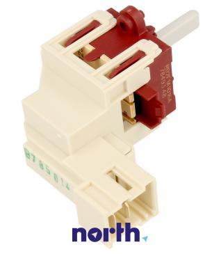 Przełącznik funkcyjny do pralki Candy 41014502