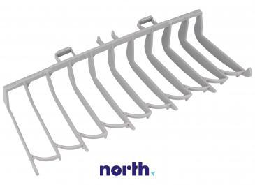 Wkładka | Półka górnego kosza na naczynia do zmywarki Whirlpool 481245819264