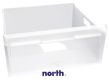 Pojemnik | Szuflada zamrażarki górna do lodówki Indesit C00255268