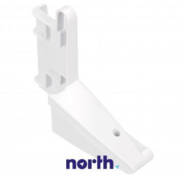 Wspornik | Mocowanie półki drzwi chłodziarki do lodówki Liebherr 743020200