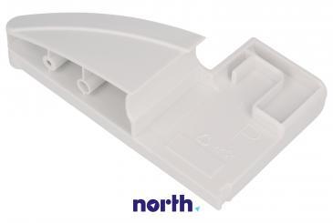 Wspornik   Mocowanie półki drzwi chłodziarki do lodówki Liebherr 743020400