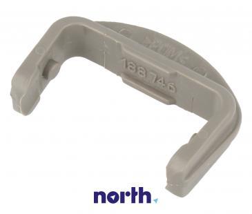 Blokada | Ogranicznik prowadnicy kosza przód do zmywarki Beko 1887460200