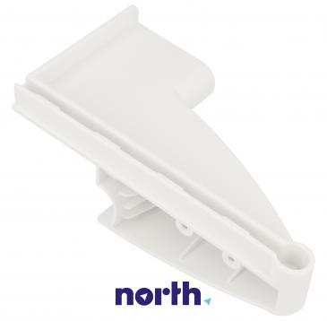 Wspornik | Mocowanie półki drzwi chłodziarki do lodówki Liebherr 743020800