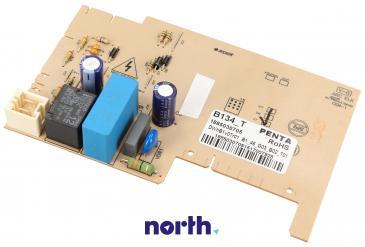 Programator | Moduł sterujący skonfigurowany do zmywarki Beko 1885030705