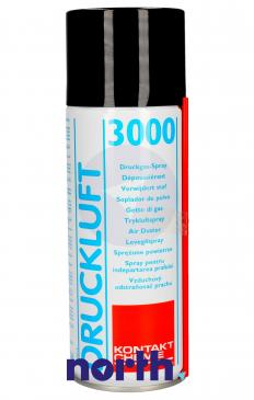 Sprężone powietrze DRUCKLUFT-3000 Kontakt Chemie 3000 400ml