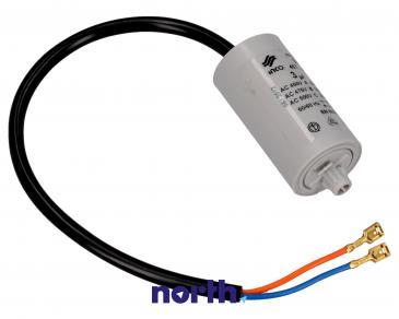 Kondensator sprężarki do lodówki Whirlpool 481212028055