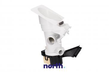 Pompa odpływowa kompletna (481236018578) do pralki Whirlpool/Polar ASKOLL58961