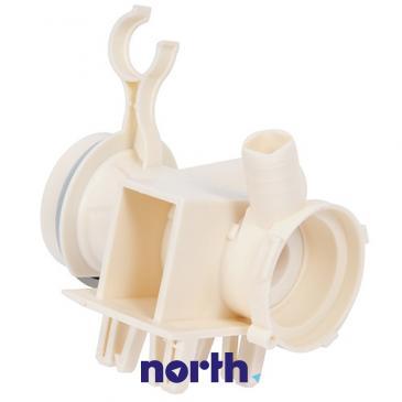 Obudowa pompy odpływowej pompy odpływowej do pralki Electrolux 1320715053