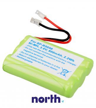 CPAAA36043 Akumulator 3.6V 0.6Ah telefonu bezprzewodowego