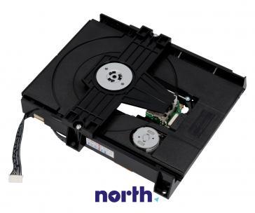 Głowica video 996510017573 do odtwarzacza DVD