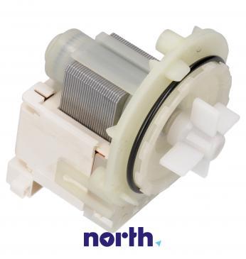 Silnik pompy odpływowej 742049808 do pralki Beko 2808190100