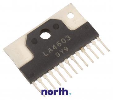 LA4603 Układ scalony IC