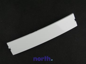 Zaślepka dekoracyjna panelu przedniego dozownika wody do lodówki Electrolux 2426578056