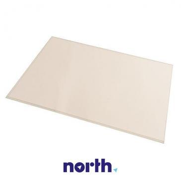 Szyba | Półka szklana chłodziarki (bez ramek) do lodówki C00284071