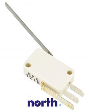 Przełącznik | Mikroprzełącznik do zmywarki 1551329004