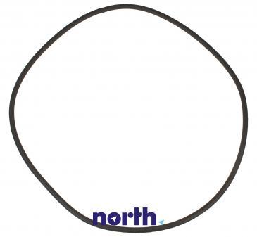 Uszczelka pojemnika na kurz do odkurzacza Electrolux 1180234013