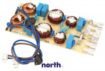 Filtr przeciwzakłóceniowy do płyty indukcyjnej 481061522183