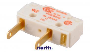 Mikroprzełącznik do ekspresu do kawy DeLonghi 5132110500