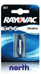 6F22 | 6LR61 | Bateria 9V Rayovac (1szt.)