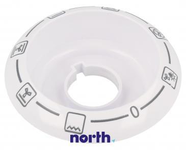 Pierścień pokrętła do kuchenki 250944501