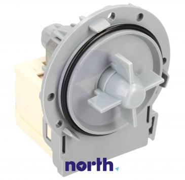 Silnik pompy odpływowej M113 do pralki 1468818008