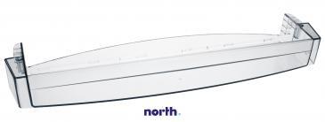 Balkonik | Półka na drzwi chłodziarki do lodówki 131565