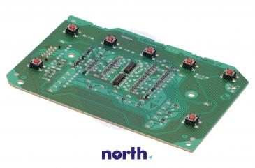 Płytka panelu sterowania do pralki 41021020