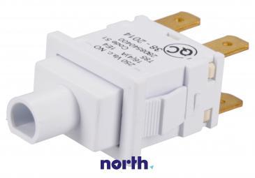 Klawisz | Przycisk włącznika do pralki Beko 2808540400