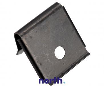 Mocowanie | Zatrzask obudowy do płyty ceramicznej 641080