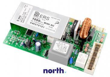 Moduł elektroniczny skonfigurowany do pralki Ardo 546079100